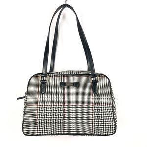 Ralph Lauren Women's Plaid Handbag